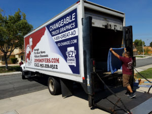 Moving Company in Temecula, California